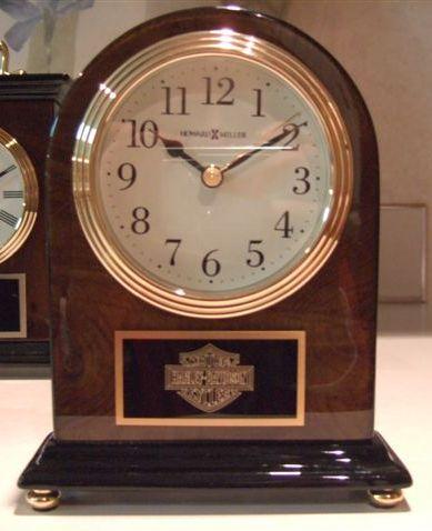 larger image - Howard Miller Mantel Clock