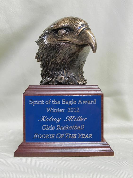 Academy Trophy Provides Free Engraving And Will Ship Same Day